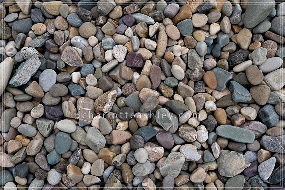 Kootenai River Rocks