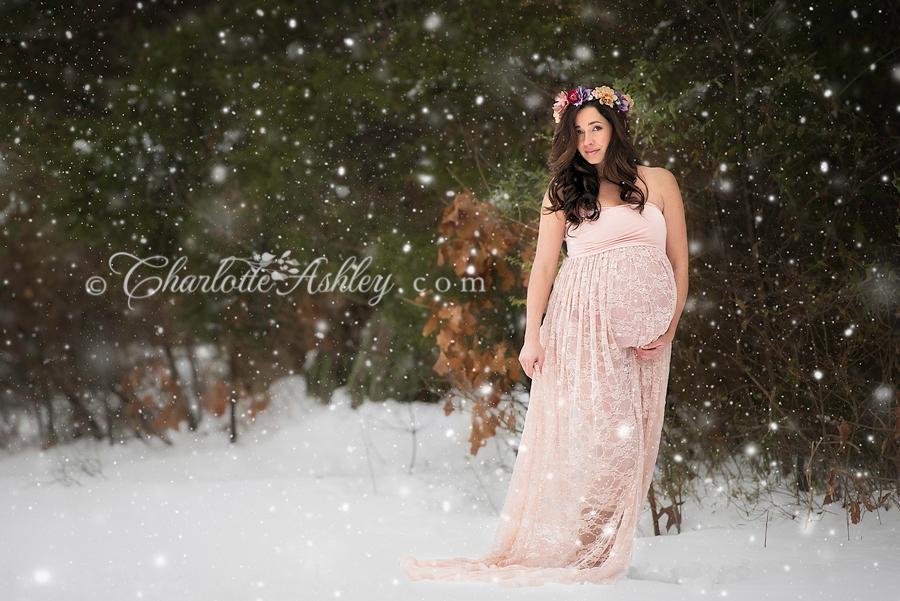 Carrie | Lexington, SC Maternity Photographer