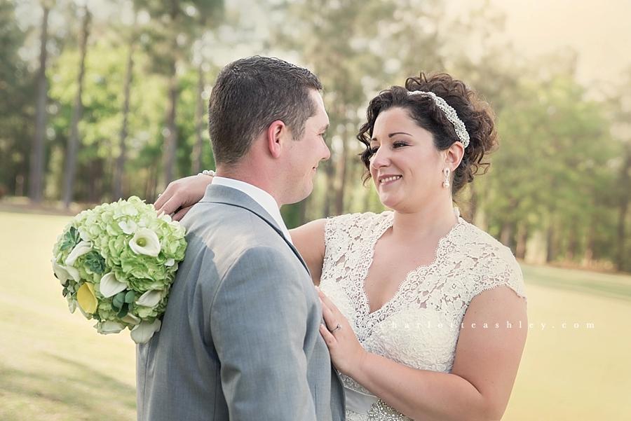 Philip and Whitney | A Lexington, SC Wedding