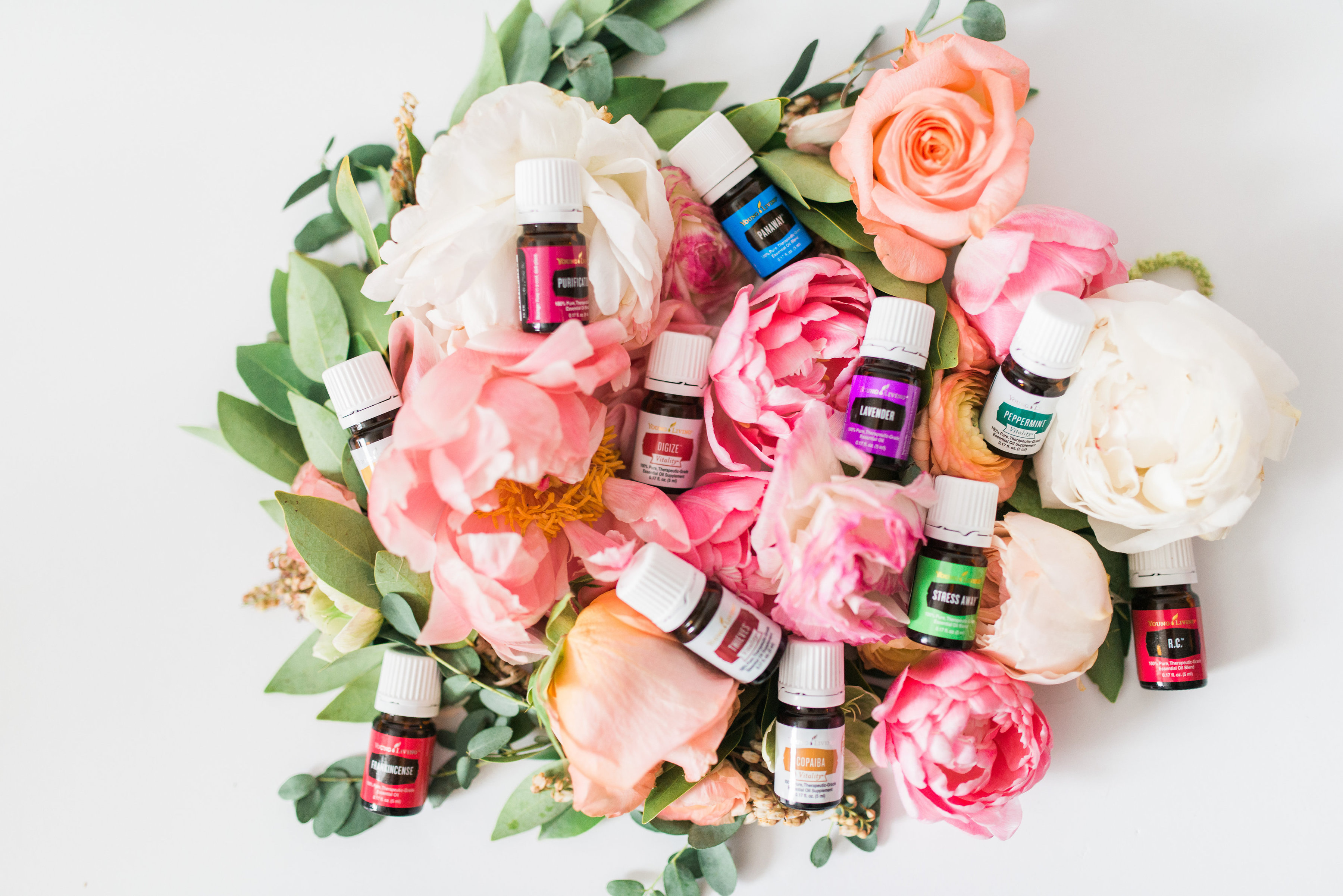 How to Start with Essential Oils