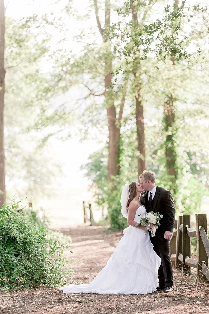Eric + Shealy | A Clemson, SC Madren Center Wedding