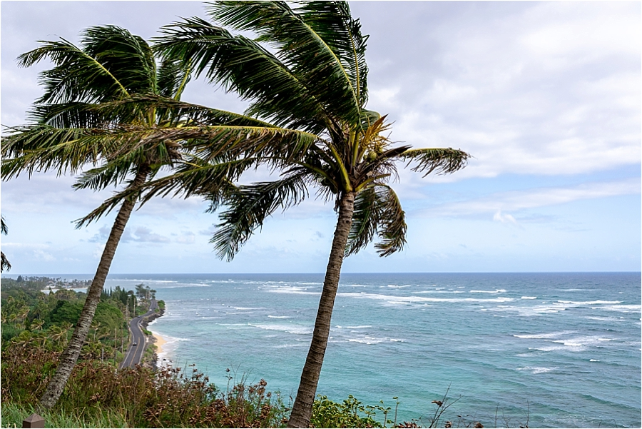 Girl's Trip to O'ahu, Hawaii
